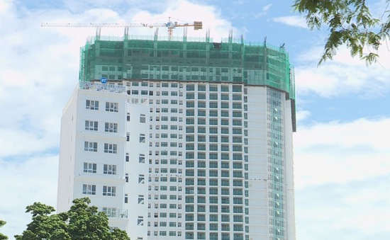 Khánh Hòa bác đề nghị tháo dỡ các tầng xây vượt tại dự án Mường Thanh
