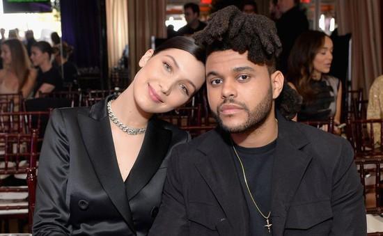 Bella Hadid và The Weeknd tái hợp