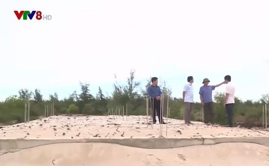 Quảng Bình phát hiện hàng loạt sai phạm nghiêm trọng của lãnh đạo xã