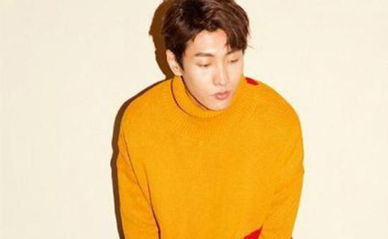 Nam ca sĩ Hàn Quốc Shaun bị tố gian lận kết quả bảng xếp hạng K-pop