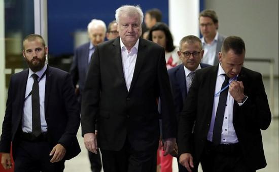 Đức đạt thỏa thuận về chính sách nhập cư