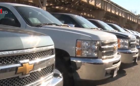 Căng thẳng thương mại trên thế giới: Các hãng xe cảnh báo sự dịch chuyển sản xuất
