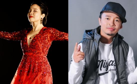 Mỹ Linh kết hợp cùng rapper Hà Lê ra mắt MV mới