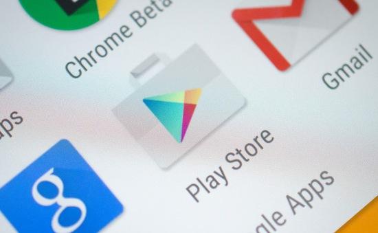 """Google """"cấm cửa"""" các ứng dụng có nội dung người lớn trên Google Play"""
