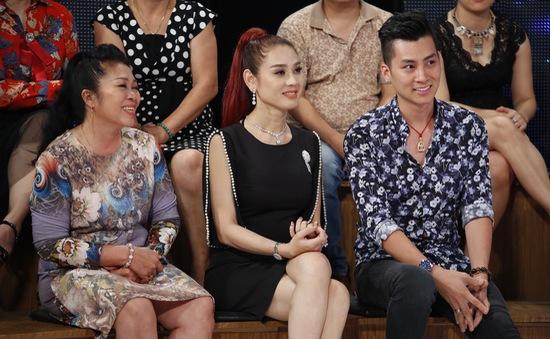 Khánh Chi hào hứng chia sẻ về tổ ấm của gia đình