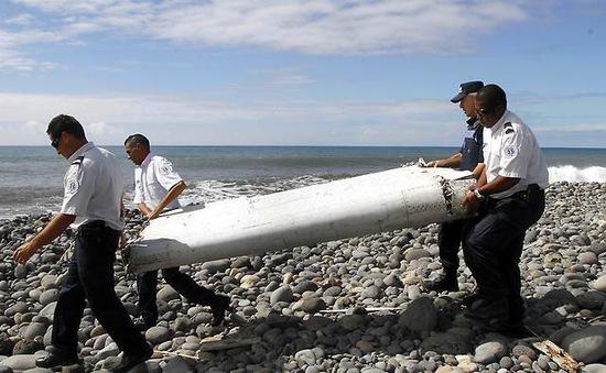 Malaysia công bố báo cáo về vụ mất tích máy bay MH370