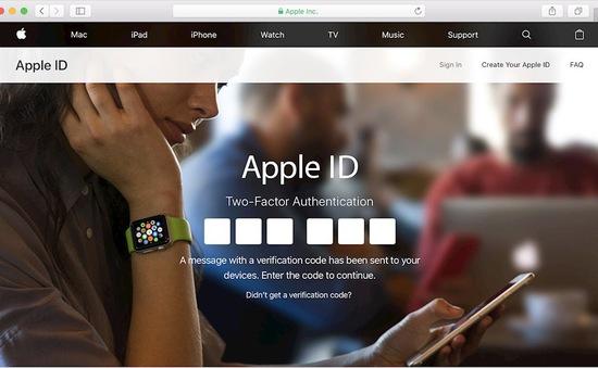 Những cách bảo vệ tài khoản Apple ID hiệu quả nhất hiện nay