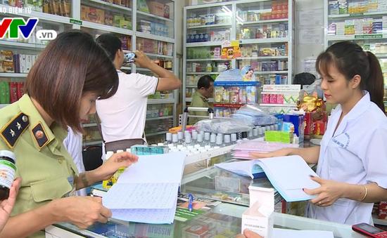 Thêm 24 cơ sở vi phạm về an toàn thực phẩm bị xử phạt