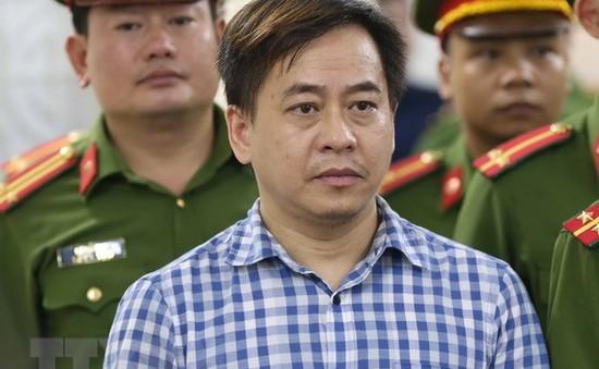 Phan Văn Anh Vũ lĩnh án 9 năm tù về tội cố ý làm lộ bí mật nhà nước