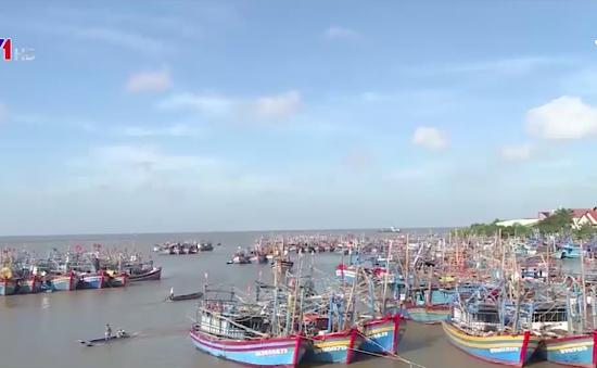Kiên Giang tăng cường giải pháp ngăn chặn vi phạm đánh bắt hải sản