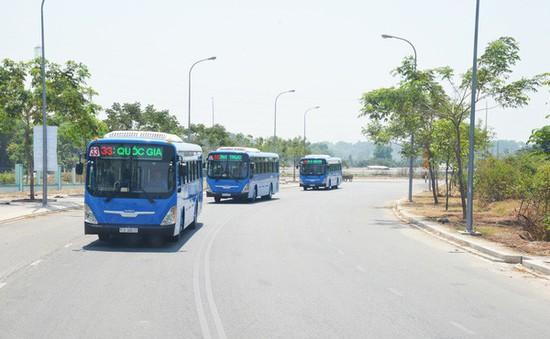 Hà Nội triển khai 3 tuyến bus chạy bằng nhiên liệu sạch từ 1/8