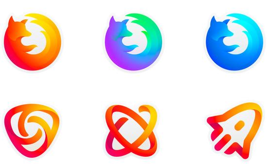 Firefox đổi logo mới, thay nhận diện thương hiệu