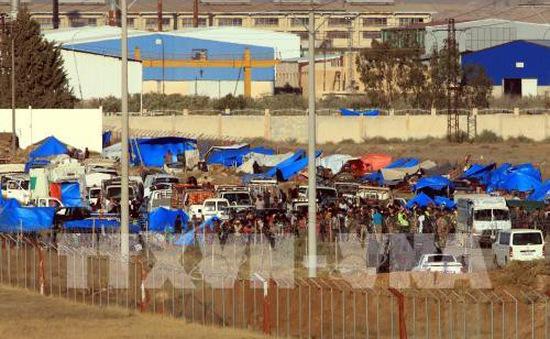 Hội đồng Bảo an Liên Hợp Quốc sẽ họp khẩn về tình hình Syria