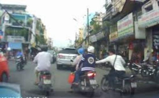 Khánh Hòa: Triệt phá nhóm tội phạm chuyên sử dụng xe phân khối lớn đi cướp giật