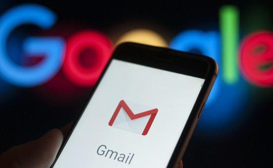 Bê bối Gmail lộ thông tin khách hàng