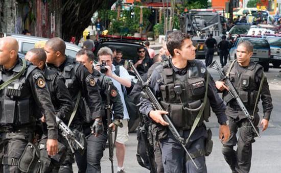Brazil: Thảm sát 6 người trong một gia đình do cá độ bóng đá