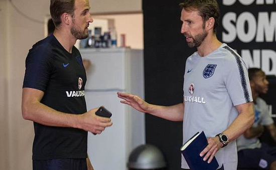 Tuyển Anh nhận tin cực vui trước thềm trận đấu với Thụy Điển