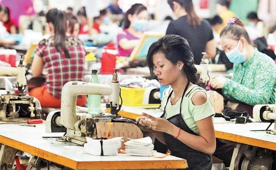 TP.HCM duy trì tốc độ tăng trưởng kinh tế cao và ổn định