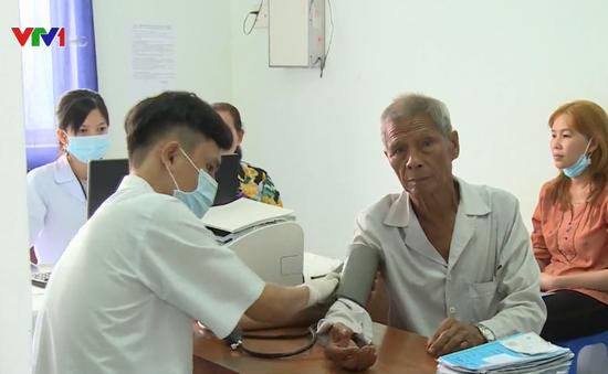 Ca tử vong thứ 2 do cúm A/H1N1 tại Bến Tre