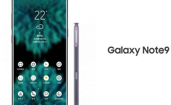 Galaxy Note 9 sắp ra mắt, mọi thắc mắc sẽ được giải đáp