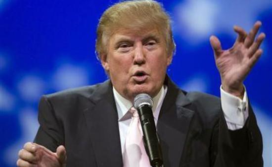 Tổng thống Mỹ từng đề xuất can thiệp quân sự vào Venezuela