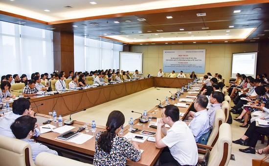 Áp dụng quản lý tri thức trong bộ máy Nhà nước tại Việt Nam