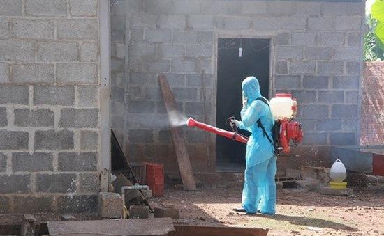 Phát hiện ổ dịch cúm A/H1N1 tại Đăk Lăk