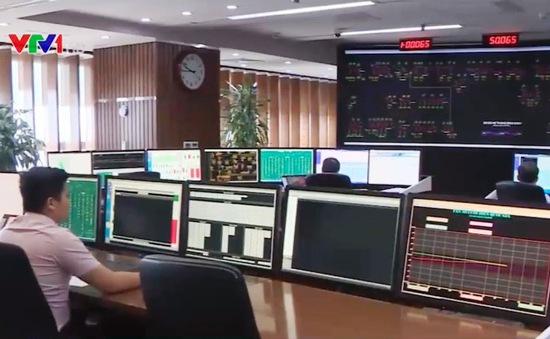Đảm bảo cung ứng điện trên toàn quốc