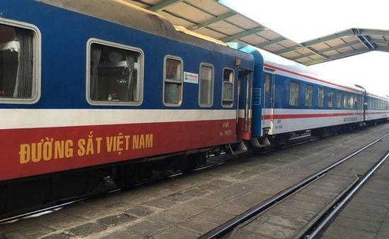 Đường sắt Sài Gòn giảm giá vé tàu từ 10 - 20% dịp hè
