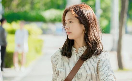 Han Ji Min bật mí lý do trở lại sau 3 năm