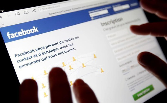 Facebook là ứng dụng được tải về nhiều nhất trong lịch sử