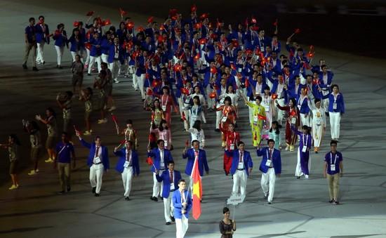 Việt Nam đăng cai tổ chức SEA Games 31 - năm 2021
