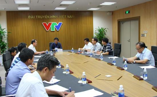 Liên hoan Truyền hình toàn quốc lần thứ 38 diễn ra từ 19 - 22/12/2018 tại Lâm Đồng