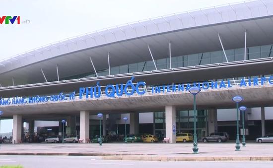 Sẽ thêm nhà ga cho sân bay Phú Quốc