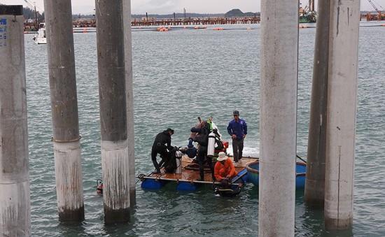 Quảng Ngãi tiến hành khai quật tàu cổ Dung Quất bị đắm hàng trăm năm