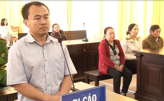 Lâm Đồng: 16 năm tù vì làm giả giấy tờ và lừa đảo chiếm đoạt 2,5 tỷ đồng