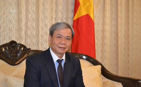 Bắc nhịp cầu cho quan hệ Việt Nam - Ấn Độ tiến xa hơn
