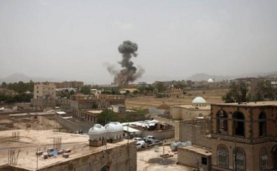 Tấn công xe bus ở Yemen, ít nhất 43 người thiệt mạng
