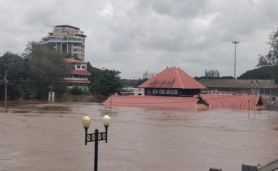 Mưa lũ và lở đất ở miền Nam Ấn Độ, ít nhất 22 người thiệt mạng