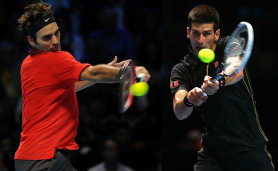Novak Djokovic có thể đạt đến đẳng cấp như Roger Federer