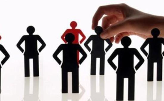 Sức ì lớn của nhân sự trong bộ máy nhà nước