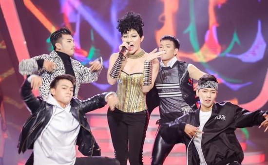 """Gương mặt thân quen: hát """"hit"""" Thu Minh, Đỗ Phú Quí tiếp tục giành chiến thắng"""