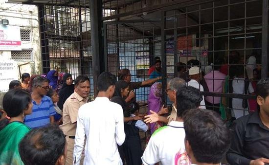 Ấn Độ: 250 học sinh bị nghi ngộ độc ở trường, 1 người tử vong