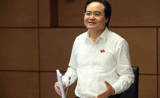 GS. TS Phùng Xuân Nhạ giữ chức vụ Chủ tịch Hội đồng Giáo sư Nhà nước nhiệm kỳ 2018-2023