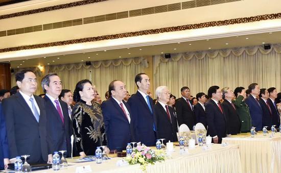Khai mạc Hội nghị Ngoại giao lần thứ 30