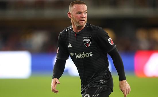 Hết thời, Rooney vẫn kiếm được hợp đồng gần 200 triệu bảng