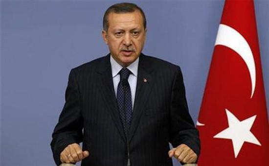 Thổ Nhĩ Kỳ giảm phụ thuộc vào đồng USD