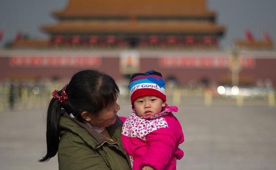 Trung Quốc tìm cách thúc đẩy gia tăng tỷ lệ sinh