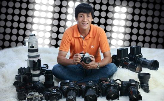 Trực tiếp thế hệ số 18h30 ( 14/08 ): Hành trình của đam mê xê dịch và yêu thích nhiếp ảnh