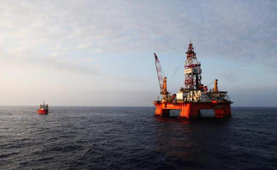Trung Quốc triệt phá mạng lưới buôn lậu dầu quy mô lớn